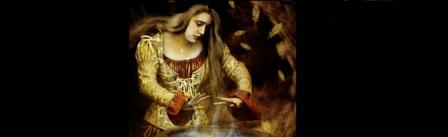Religiões - wicca - bruxaria - tarot - horóscopo